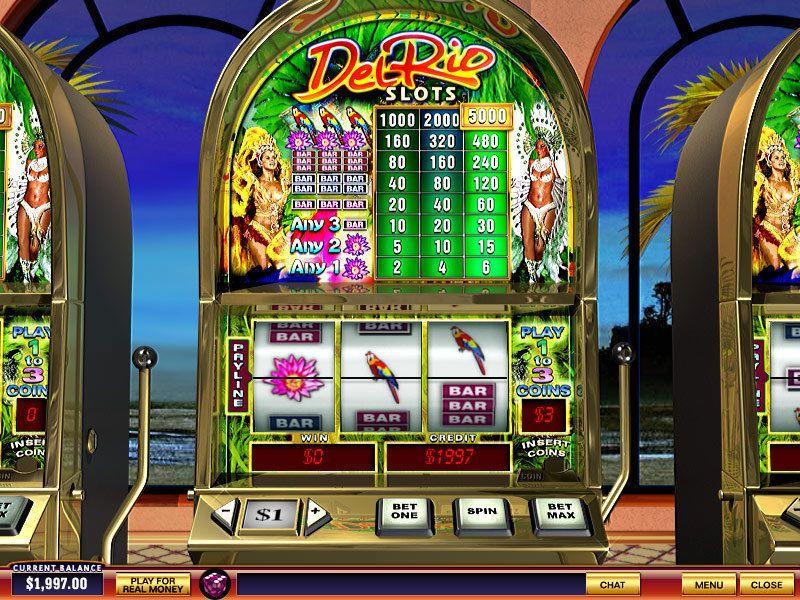 Casino Del Rio Review
